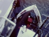 Der Lotse kommt an Bord - Foto von Eberhard Haering