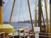 MS Burgenstein - Die Schleusen zu den Großen Seen