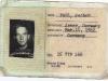 Mein erster Landgangsausweis der USA