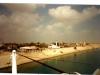Suezkanal – Lotsenwechsel in Ismailia