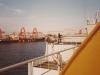 Tokio Hafen