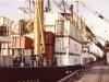 MS Riederstein Beladung Long Beach