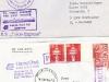 Schiffspost Briefe
