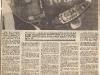 Sydnex Express Zeitungsbericht